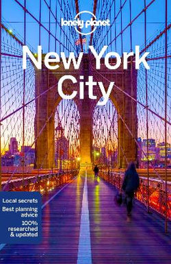 New York City - Lonely Planet Travel Guide