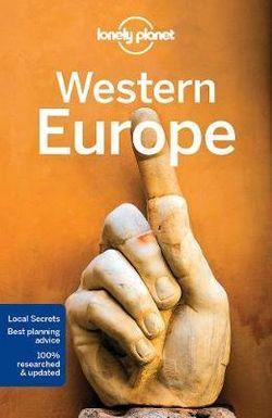 WESTERN EUROPE 13