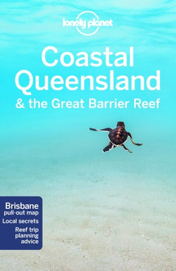 Coastal Queensland &Great Barrier Reef 8