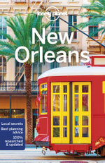 Lonely Planet : New Orleans