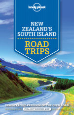 New Zealand's South Island Road Trips