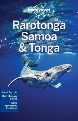 Rarotonga, Samoa & Tonga