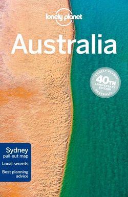 Australia 19 (Inglés)