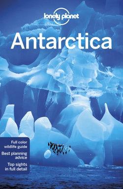 Antarctica 6 (Inglés)