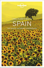 Lonely Planet :  Best of Spain