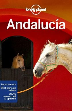 Lonely Planet : Andalucia