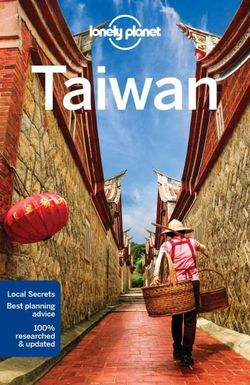 Taiwan 10 (Inglés)