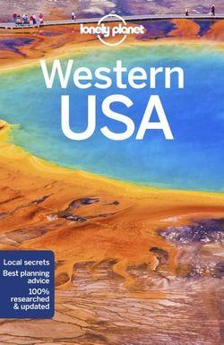 Western USA 4