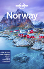 Norway - Lonely Planet Travel Guide