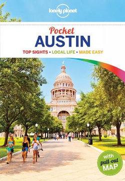 Lonely Planet Pocket Austin
