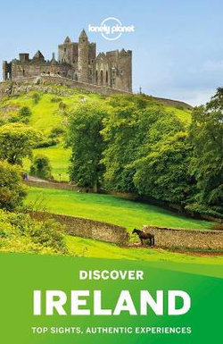 Lonely Planet Discover Ireland
