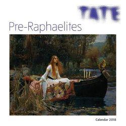 Tate - Pre-Raphaelites Wall Calendar 2018 (Art Calendar)