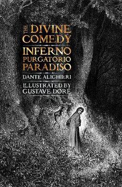 divine comedy by dante alighieri book