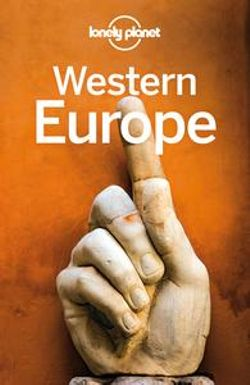 Lonely Planet Western Europe