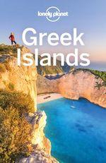 Lonely Planet Greek Islands