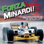 Forza Minardi!