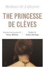 The Princesse de Clèves (riverrun editions)