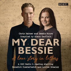My Dear Bessie: a Love Story in Letters