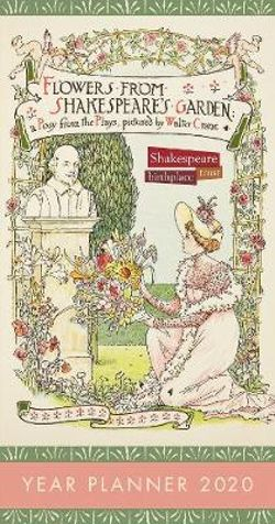 Shakespeare Birthplace Trust (Planner 2020)