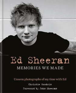 Ed Sheeran: Memories We Made