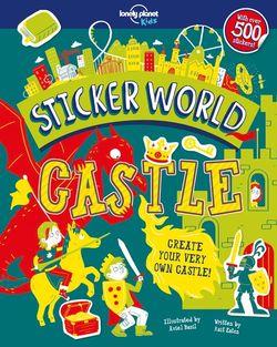 Sticker World - Castle