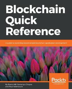 Blockchain Quick Reference