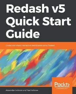 Redash v5 Quick Start Guide