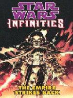 Star Wars - Infinities: Empire Strikes Back