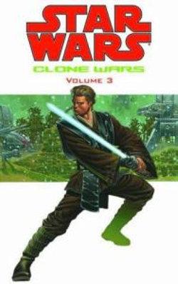 Star Wars - The Clone Wars: Last Stand on Jabiim