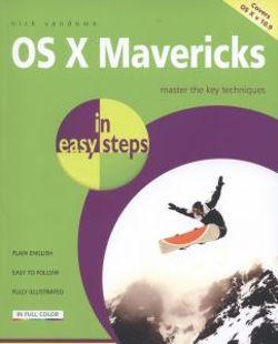 OS X Mavericks in Easy Steps