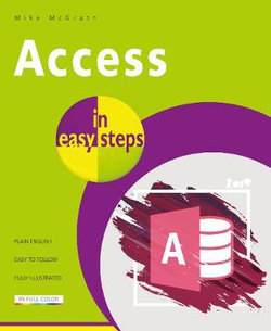 Access in easy steps