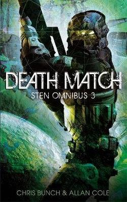 Death Match: Sten Omnibus 3