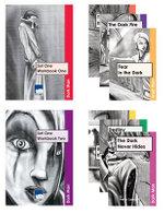 The Dark Man Complete Set 2 Pack