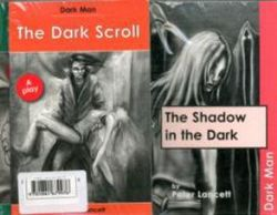 The Dark Man Library Pack