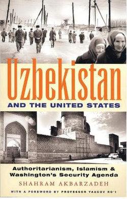 Uzbekistan and the United States