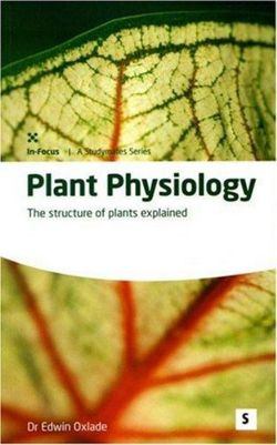 Plant physiology books - Buy online with Free Delivery