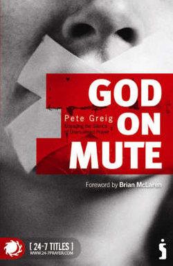 God on Mute