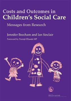 Costs and Outcomes in Children's Social Care