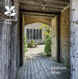 Ightham Mote
