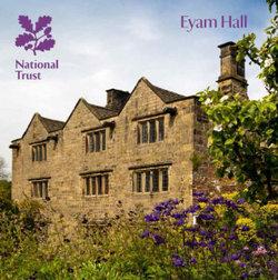 Eyam Hall