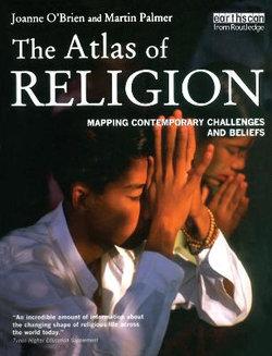 The Atlas of Religion