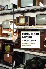 Remembering British Television