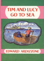 Tim and Lucy Go to Sea