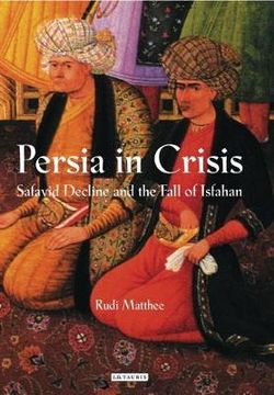 Persia in Crisis