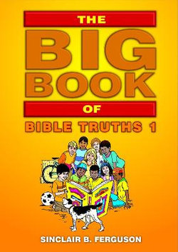 Big Book of Bible Truths 1