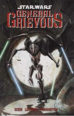Star Wars: General Grievous
