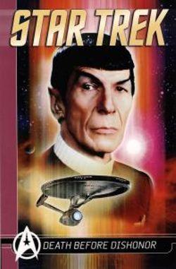Star Trek Comics Classics