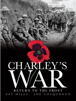 Charley's War (Vol. 5) - Return to the Front