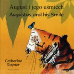 Augustus and His Smile Polish/English