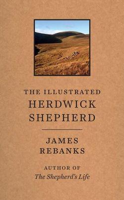 Illustrated Herdwick Shepherd, The